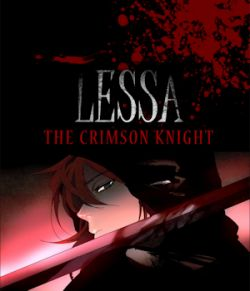Lessa 2: The Crimson Knight
